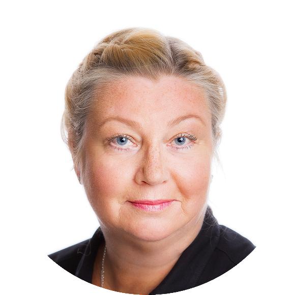 Heidi Murtomäki