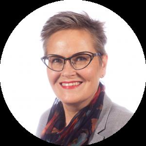 Tiina Haukipää