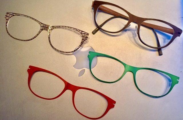 Yksi silmälasikehys – monta lookia