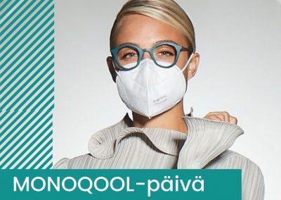 MONOQOOL -kehyspäivä ke 5.5 klo 12-18 Tampereen Näkökeskuksessa