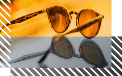 Aurinkolasit suojaavat silmiä
